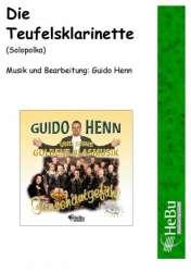 Die Teufelsklarinette (Solopolka) - Guido Henn