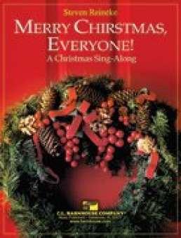 Merry Christmas Everyone.Merry Christmas Everyone A Christmas Sing A Long