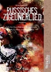 Russisches Zigeunerlied (Querflöte und Blasorchester) - Wilhelm Popp / Arr. Josef Bönisch