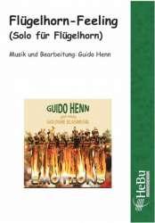 Flügelhorn-Feeling - Guido Henn