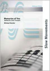 Memories of You - Ballad for Solo Trumpet - Michael Geisler