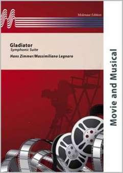 83b996f94a7 Gladiator - Symphonic Suite | Hans Zimmer / Arr. Massimiliano ...