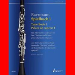 Carl Baermann Komponist Blasorchester Noten Partituren Hebu Musikverlag Gmbh