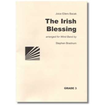 The Irish Blessing - Wind Band
