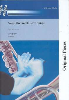 Suite on Greek Love Songs