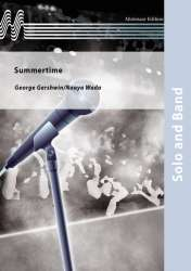 Summertime - George Gershwin / Arr. Naoya Wada