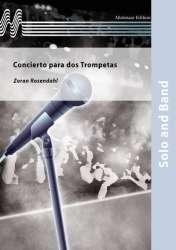 Concierto para dos Trompetas - Zoran Rosendahl